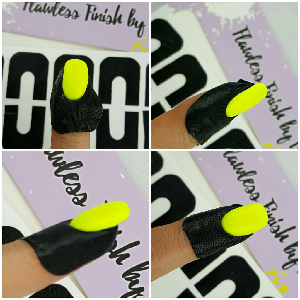 Peel off tape for perfect Mani by Mitty – Mitty. Nail Art Tools ...