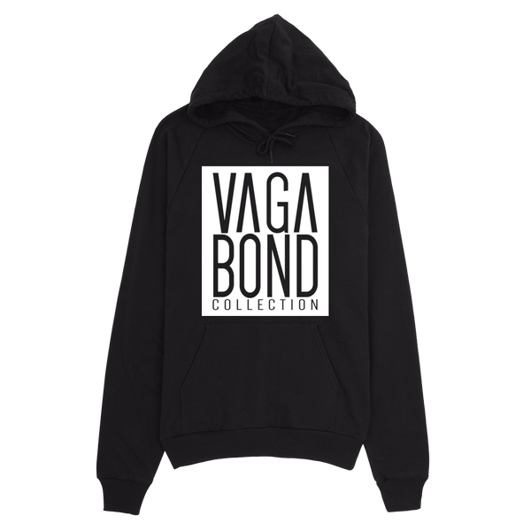 VAGABOND Collection Hoodie