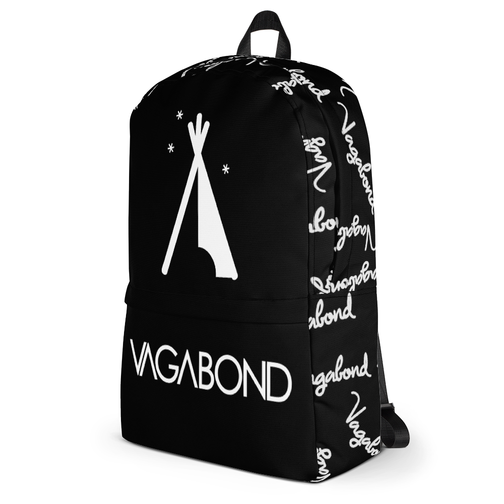 VAGABOND NOMAD Back Pack
