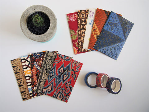 new handmade paper products hanakrafts