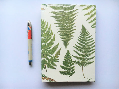 2018 year planner and organizer--hand-bound with beautiful Japanese or Italian paper covers