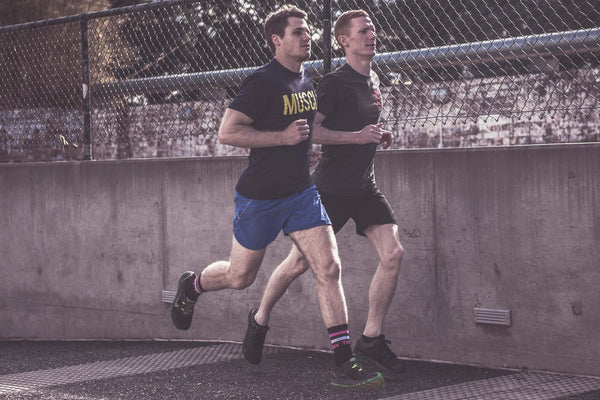 Is it possible to do CrossFit and endurance running without burning out? (Part 2)