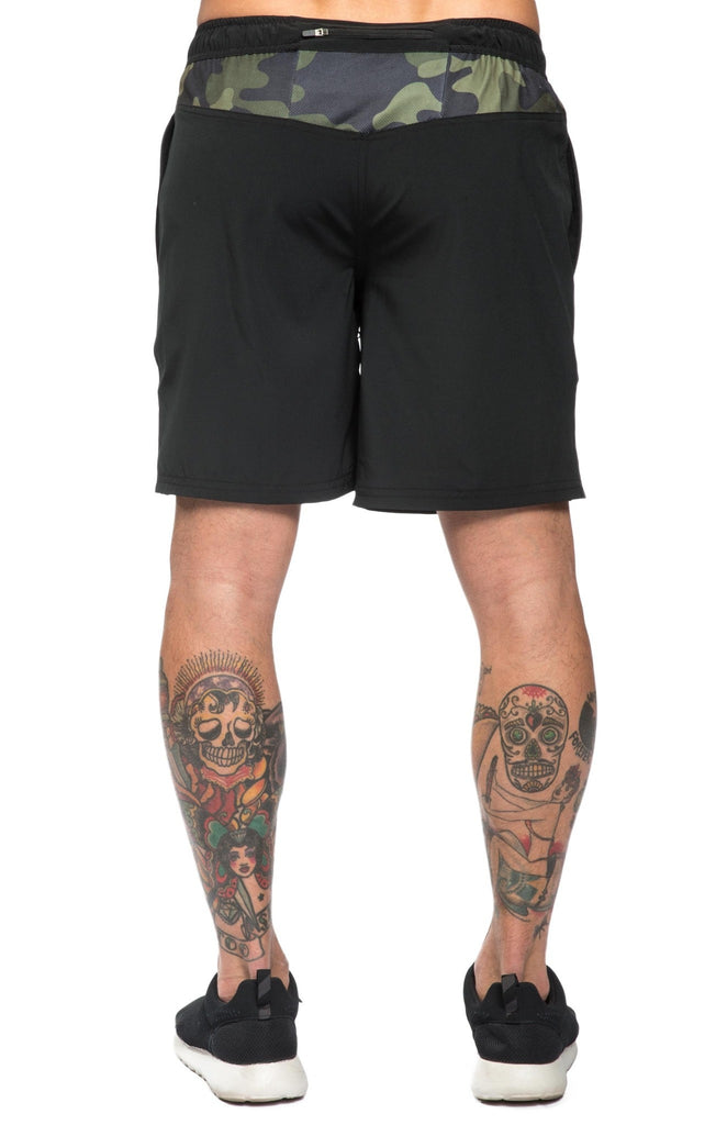 Men's Activewear - Athletic Recon Shorts