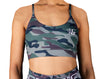 Brooklyn Crop - Camo