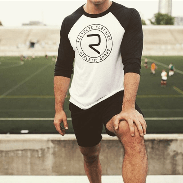Mens Activewear - ReEvolve Clothing