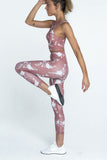 State Legging - Clay Floral - Only S left!