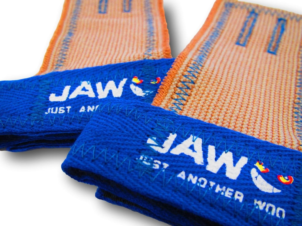Australian Activewear Brands - JAW Just Another WOD