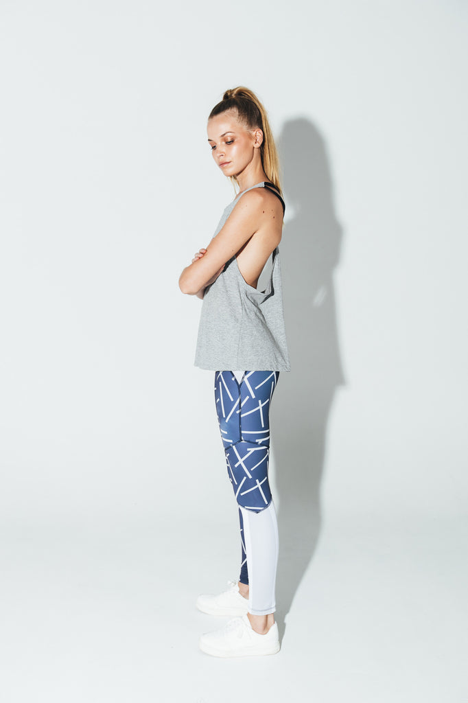 Mikado Leggings