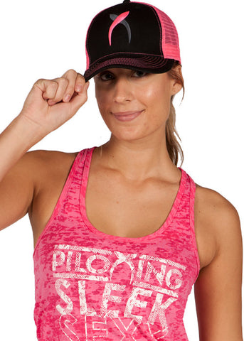 PILOXING X Hat