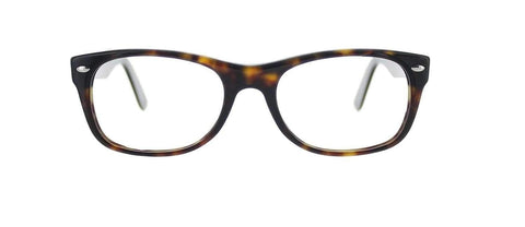 Lunettes Ray-Ban 5184 Ecaille