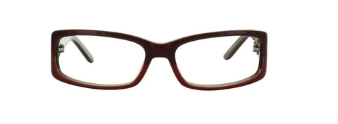 Lunettes Guess 6116 Rouge