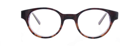 Lunettes Vintage Adv 1204 0C95 Ecaille photo de face