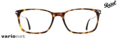 Lunettes Persol 3189-V Ecaille