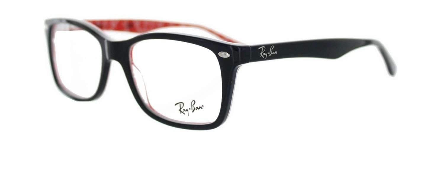 lunette vue ray ban sans correction b673081b1ad4