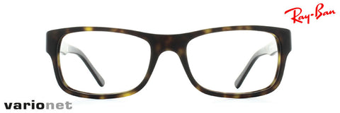 Lunettes Ray-Ban RB 5268 Ecaille