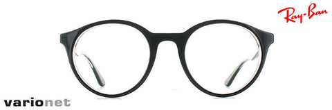 Lunettes Ray-Ban RB5361 Noir