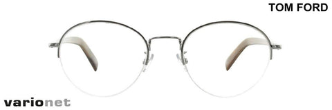 Lunettes Tom Ford TF 5334 Argent