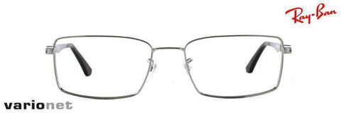 Lunettes Ray-Ban RX6275 Argent