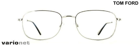Lunettes Tom Ford TF 5501 Argent