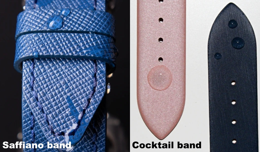 water resistant apple watch band
