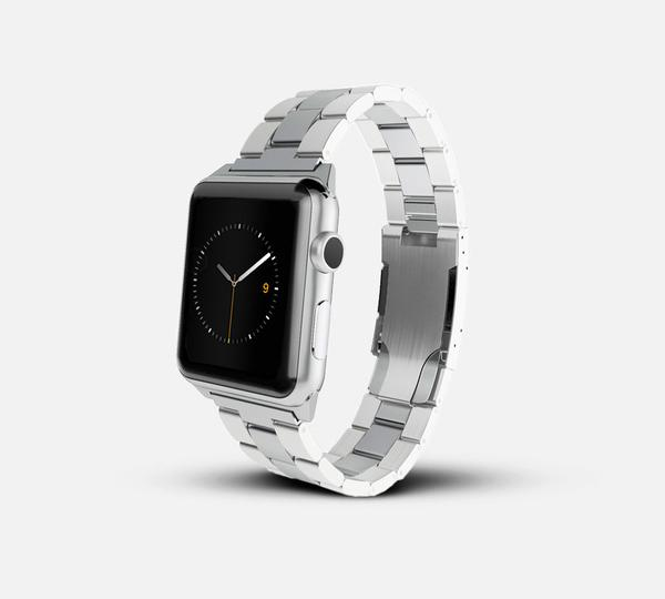 Metal band - Apple Watch Monowear