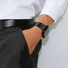 Cocktail Leather Band