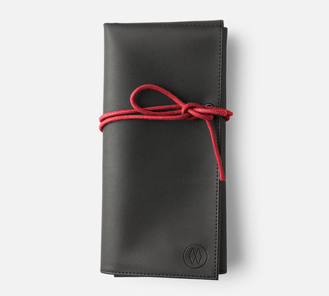 Travel Fold Up Red