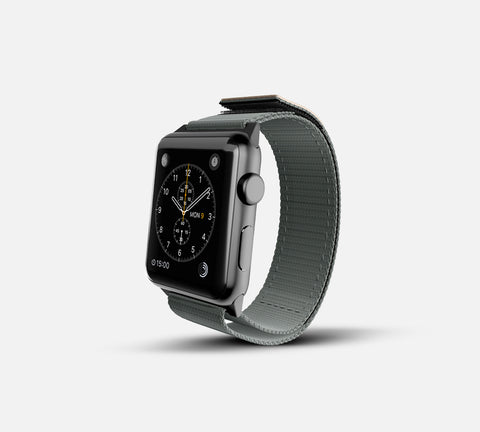 Nylon Active Band Gray