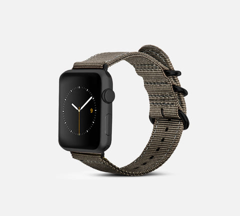 Nylon Band Gray