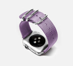 Nylon Band - Apple Watch Monowear