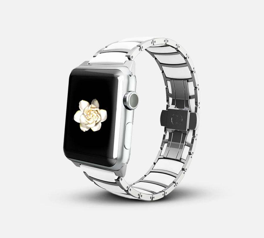 Ceramic Band - Apple Watch Monowear