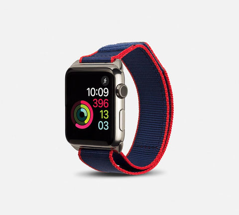 Nylon Active Vibe Band - Apple Watch Monowear
