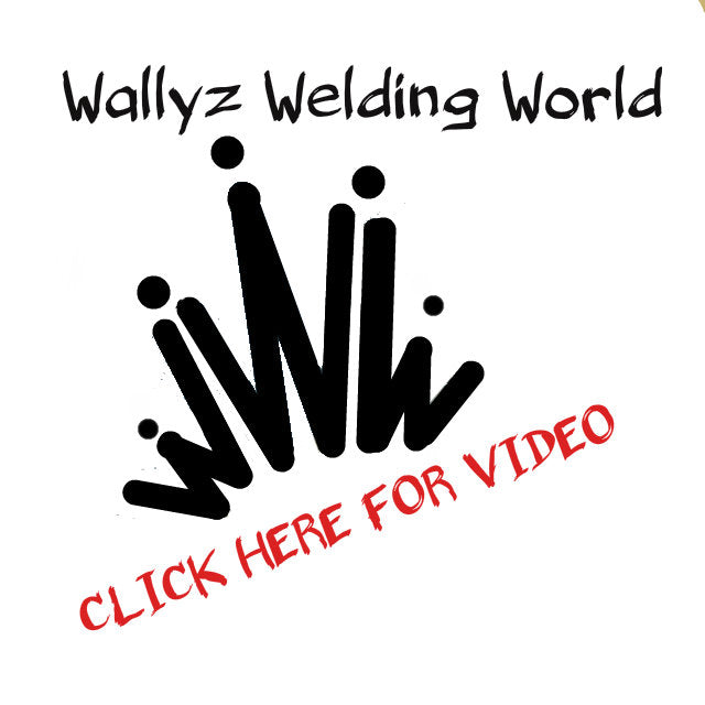 Welding Safety by Wallyz Welding World