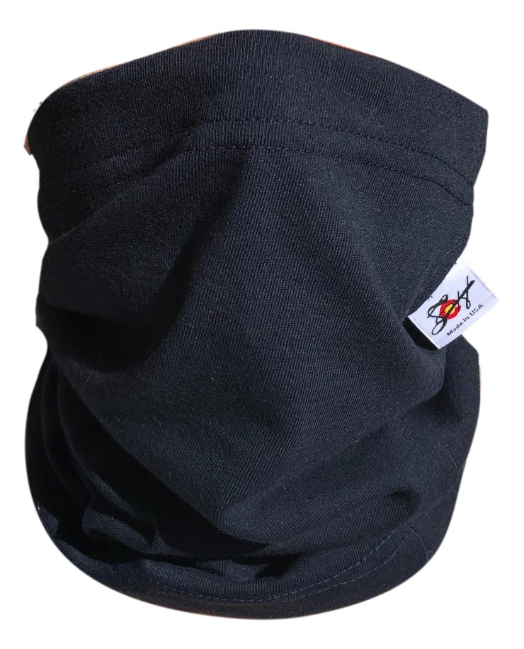 Fire Retardent Winter Weight FR Neck Gaiters in 4 colors!