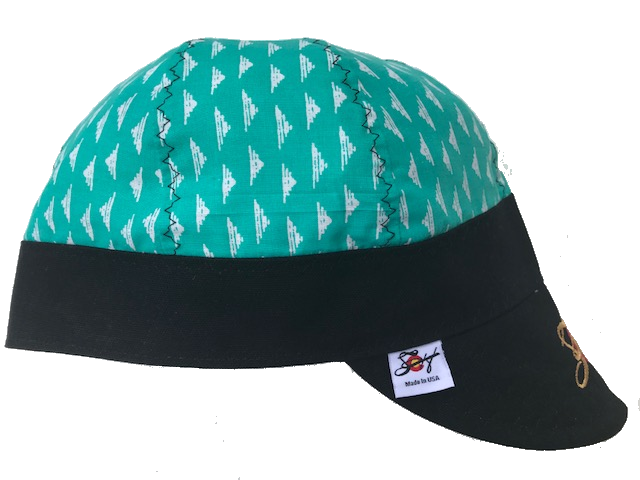 ☁Feeling Cloudy☁ Hybrid Welding Cap *Choose your Canvas Color*
