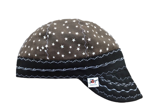⭐️  Just Released ⭐️  Stars Hybrid Welding Cap
