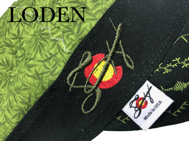 🔥  Bamboozled 🎍 Hybrid Embroidered Welding Cap Choose your Color!