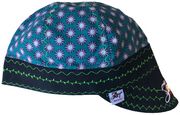 ✹Bright & Vibrant✹ Unique Hybrid Welding Cap