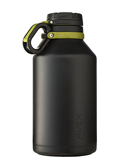 AVEX 64 oz. Growler Stay Hydrated!