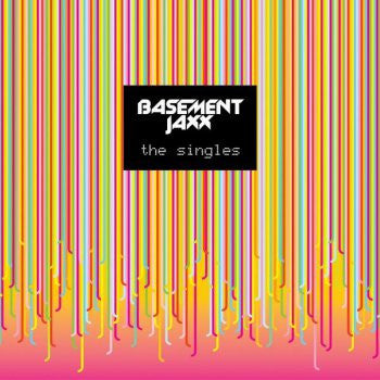Basement Jaxx - The Singles Vinil - Salvaje Music Store MEXICO