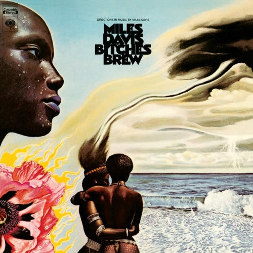 Miles Davis - Bitches Brew (2xLP/Gat/180g)