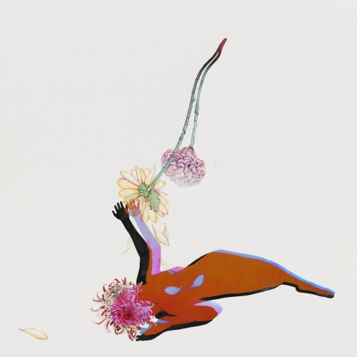 Future Islands - The Far Field [Limited edition White Vinyl] Vinil - Salvaje Music Store MEXICO