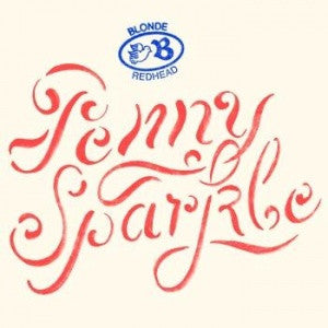 Blonde Redhead - Penny Sparkle Vinil - Salvaje Music Store MEXICO