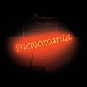 Deerhunter - Monomania Vinil - Salvaje Music Store MEXICO