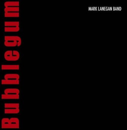 Mark Lanegan Band - Bubblegum Vinil - Salvaje Music Store MEXICO