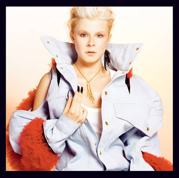 Robyn - Robyn (2xLP Red Colored 180 Gram Vinyl, original cover artwork, limited to 2000, indie advance exclusive)