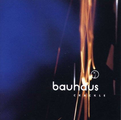 Bauhaus - Crackle: Best of Bauhaus (Dbl LP) Vinil - Salvaje Music Store MEXICO