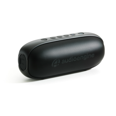 Audioengine Bocina Bluetooth de escritorio - 512 bocinas - Salvaje Music Store MEXICO