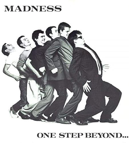 Madness - One Step Beyond (Red Vinyl)