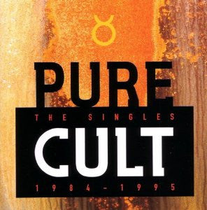 The Cult -  Pure Cult: The Singles 1984-1995 (2xLP)
